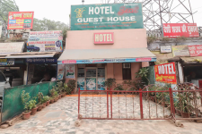 Zeal Hotel - Mirpur - Kanpur