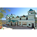 Green Oak Resort - Mukteshwar - Nainital
