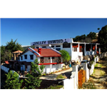 Lords Cottages and Villas - Mukteshwar - Nainital