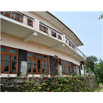 Om Mountain Resort - Mukteshwar - Nainital