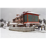 Pathik Resort - Mukteshwar - Nainital