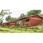 Sonapani Himalayan Village Accommodation - Mukteshwar - Nainital