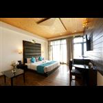 Hotel Kasauli Inn - Kimu Ghat - Kasauli