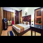 Kasauli Regency Hotel - Kimu Ghat - Kasauli