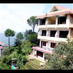 Stella Home Dreamland - Garkhal - Kasauli