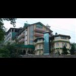 Victoria Continental Inn - Dharampur - Kasauli