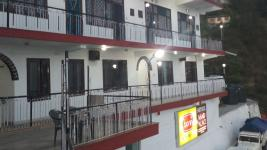 Hotel Nand Palace - RK Verma Road - Mussoorie