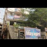 Hotel Maya Giri - Station Road - Patna