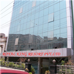 Royal King Resort - Kidwaipuri - Patna