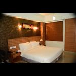 Royal Ville Hotel and Wellness Center - Kidwaipuri - Patna
