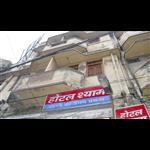 Shyam Hotel - Frazer Road - Patna