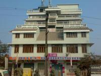 The Ambassador Hotel - Rajendra Path - Patna