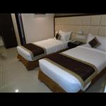 Vibrant Hospitality - Kidwaipuri - Patna