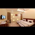 VijayaTej Clarks Inn - Digha Ghat - Patna