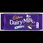 Cadbury Oreo Chocolate