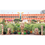 Amarnath Vidya Ashram School - Mathura