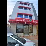 Hotel Palm Palace - Ahmednagar - Shirdi