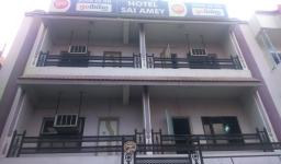 Hotel Sai Amey - Nagar Manmad Road - Shirdi