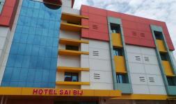 Hotel Sai Bij - Nimgaon - Shirdi