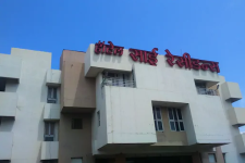 Hotel Sai Residence - Manmad Nagar Road - Shirdi