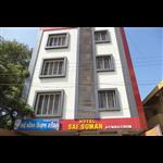 Hotel Sai Suman - New Pimpal Wadi Road - Shirdi