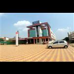 Hotel Sai Vatsala - Nagar Manmad Highway - Shirdi