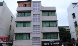 Hotel Sai Vihar - Pimpalwadi Road - Shirdi