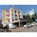Hotel Tulsi Park - Pimpalwadi Road - Shirdi