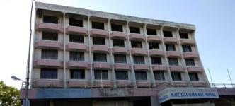 Kanchana Towers Hotel - Cantonment - Tiruchirappalli