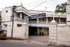Mayavaram Lodge - Teppakulam - Tiruchirappalli