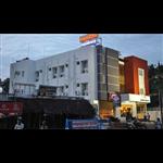 Nandha Residency - Trunk Road - Tiruchirappalli