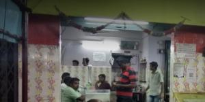 Samy Vetri Vilas - Puthur - Tiruchirappalli