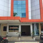 Skv Hotel - Karur Byepass Road - Tiruchirappalli