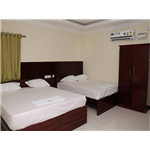 Suganthi Residency - Williams Road - Tiruchirappalli