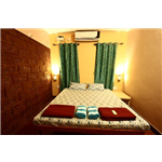 Aai Shubhangi Beach Resort - Tarkarli Beach - Tarkarli