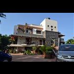 Blue Water Resort - Tarkarli Road - Tarkarli