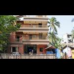 Rajanand Palace - Devbag Mobar Road - Tarkarli
