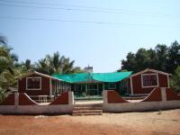 Saagar Beach Resort - Keluskar Wadi - Tarkarli