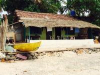 Sanjay Mondkar Beach Homestay - Devbag - Tarkarli