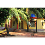 Sudarshan Nyahari Niwas - Tarkarli Road - Tarkarli
