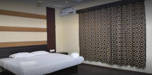 Hotel Bombay Diamond - Balaji Nagar - Vellore