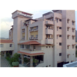 Hotel Grand Krishna - Alamelumangapuram - Vellore