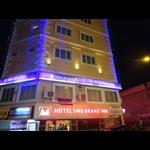 Hotel SMS Grand Inn - Sathuvachari - Vellore