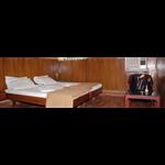 Khanna Hotel - Anna Salai - Vellore