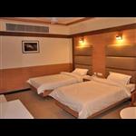 Sams Hotel - Gandhi Nagar - Vellore