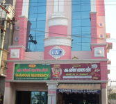 Shree Shankar Residency - Thottapalayam - Vellore