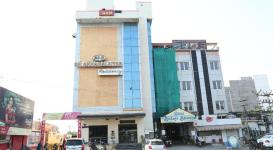 Sri Annamalaiyar Residency - Thottapalayam - Vellore