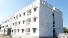 Sripuram Guest House - Thirumalaikodi - Vellore