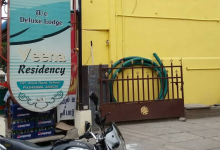Veena Residency - Thottapalayam - Vellore
