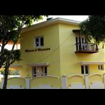 Ajay Lodge -Athanavoor - Yelagiri